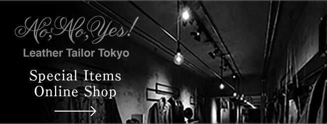 NNY Tokyo Special items Online Shop