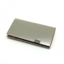 CAR-B-Silver/Red-2